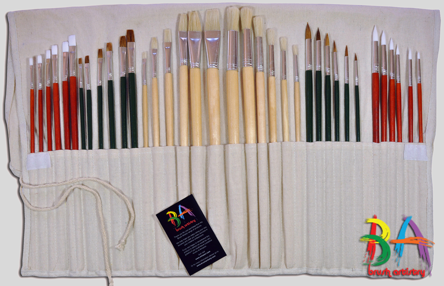 Brush-Artistry-36pc-Deluxe-Artist's-Brush-Set