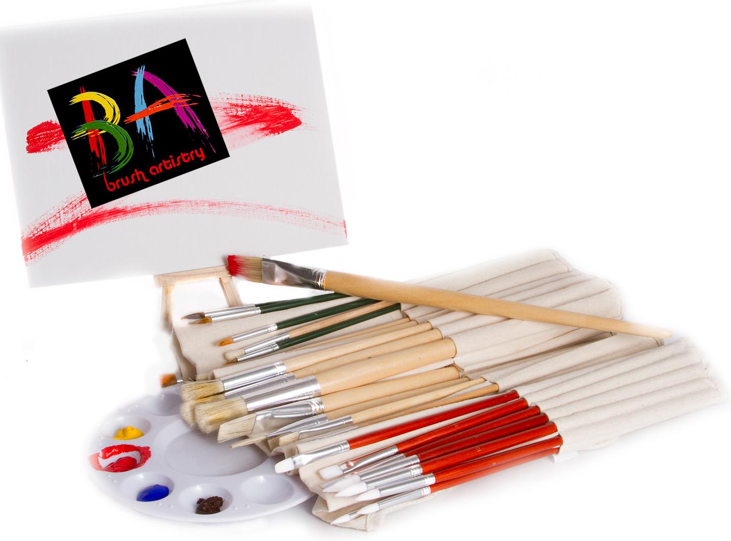 1.0artist-oil-bristle-paint-brushes-1